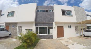 NEX-14024 - Casa en Venta en Colegios, CP 77560, Quintana Roo, con 3 recamaras, con 3 baños, con 1 medio baño, con 225 m2 de construcción.
