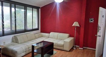 NEX-15596 - Departamento en Renta en Cancún Centro, CP 77500, Quintana Roo, con 2 recamaras, con 1 baño, con 120 m2 de construcción.