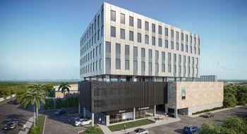 NEX-16126 - Oficina en Renta en Cancún (Internacional de Cancún), CP 77569, Quintana Roo, con 80 m2 de construcción.
