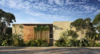 NEX-16131 - Departamento en Venta en Aldea Zama, CP 77760, Quintana Roo, con 2 recamaras, con 2 baños, con 122 m2 de construcción.