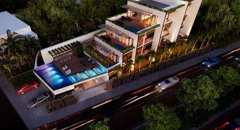 NEX-17456 - Departamento en Venta en Aldea Zama, CP 77760, Quintana Roo, con 1 recamara, con 1 baño, con 87 m2 de construcción.