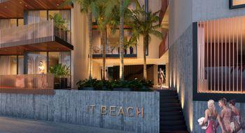 NEX-20550 - Departamento en Venta en Playa del Carmen, CP 77710, Quintana Roo, con 1 recamara, con 1 baño, con 89 m2 de construcción.