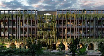 NEX-20562 - Departamento en Venta en Tulum Centro, CP 77760, Quintana Roo, con 1 recamara, con 1 baño, con 40 m2 de construcción.