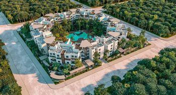 NEX-20565 - Departamento en Venta en Tulum Centro, CP 77760, Quintana Roo, con 1 recamara, con 1 baño, con 50 m2 de construcción.