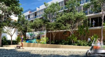 NEX-20568 - Departamento en Venta en Tulum Centro, CP 77760, Quintana Roo, con 1 recamara, con 1 baño, con 50 m2 de construcción.
