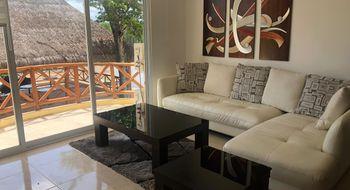 NEX-20817 - Departamento en Renta en Colegios, CP 77560, Quintana Roo, con 3 recamaras, con 2 baños, con 145 m2 de construcción.
