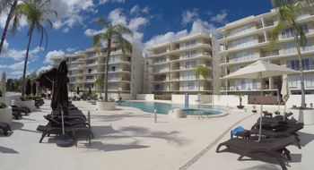 NEX-21423 - Departamento en Venta en Residencial Cumbres, CP 77560, Quintana Roo, con 2 recamaras, con 2 baños, con 92 m2 de construcción.