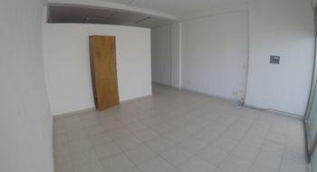 NEX-21633 - Oficina en Renta en Chamuyil, CP 77533, Quintana Roo, con 1 recamara, con 2 medio baños, con 50 m2 de construcción.
