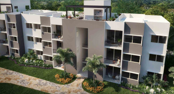 NEX-22764 - Departamento en Venta en Cancún Centro, CP 77500, Quintana Roo, con 3 recamaras, con 2 baños, con 123 m2 de construcción.