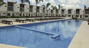 NEX-25232 - Casa en Venta en Residencial Cumbres, CP 77560, Quintana Roo, con 3 recamaras, con 2 baños, con 1 medio baño, con 131 m2 de construcción.