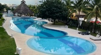 NEX-26136 - Departamento en Renta en Cancún Centro, CP 77500, Quintana Roo, con 2 recamaras, con 2 baños, con 97 m2 de construcción.