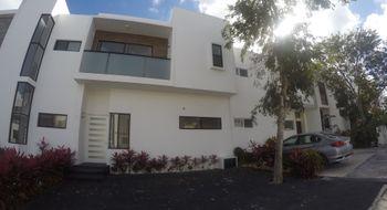 NEX-27157 - Casa en Renta en Supermanzana 319, CP 77536, Quintana Roo, con 3 recamaras, con 3 baños, con 1 medio baño, con 160 m2 de construcción.