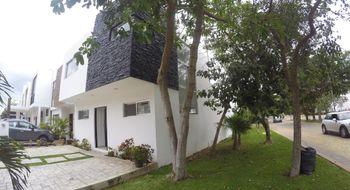 NEX-27269 - Casa en Renta en Alborada, CP 77533, Quintana Roo, con 3 recamaras, con 2 baños, con 1 medio baño, con 130 m2 de construcción.