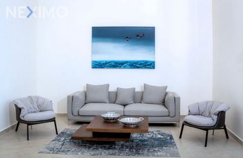 NEX-27846 - Departamento en Venta, con 2 recamaras, con 2 baños, con 84 m2 de construcción en Cancún Centro, CP 77500, Quintana Roo.