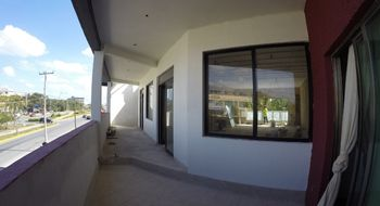 NEX-28181 - Local en Renta en Cancún Centro, CP 77500, Quintana Roo, con 1 medio baño, con 75 m2 de construcción.