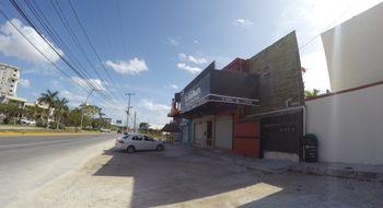 NEX-28185 - Local en Renta en Cancún Centro, CP 77500, Quintana Roo, con 1 medio baño, con 130 m2 de construcción.