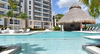 NEX-28505 - Departamento en Venta en Supermanzana 319, CP 77536, Quintana Roo, con 2 recamaras, con 2 baños, con 1 medio baño, con 133 m2 de construcción.