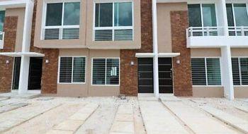 NEX-28511 - Casa en Renta en Gran Santa Fe, CP 77535, Quintana Roo, con 3 recamaras, con 1 baño, con 1 medio baño, con 95 m2 de construcción.