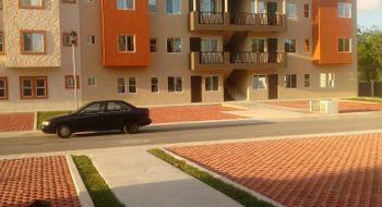 NEX-28554 - Departamento en Renta en Catania Residencial, CP 77536, Quintana Roo, con 3 recamaras, con 2 baños, con 92 m2 de construcción.