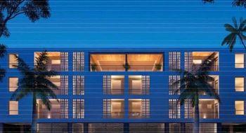 NEX-28560 - Departamento en Renta en Arboledas, CP 77507, Quintana Roo, con 2 recamaras, con 2 baños, con 70 m2 de construcción.