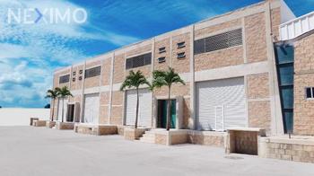 NEX-28701 - Bodega en Renta, con 1 baño, con 375 m2 de construcción en Alfredo V Bonfil, CP 77560, Quintana Roo.