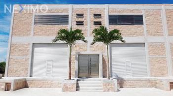 NEX-28704 - Bodega en Renta, con 1 baño, con 750 m2 de construcción en Alfredo V Bonfil, CP 77560, Quintana Roo.