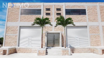 NEX-28707 - Bodega en Venta, con 2 medio baños, con 750 m2 de construcción en Alfredo V Bonfil, CP 77560, Quintana Roo.