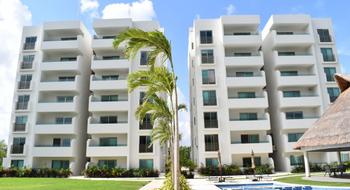 NEX-28736 - Departamento en Venta en Alborada, CP 77533, Quintana Roo, con 3 recamaras, con 2 baños, con 1 medio baño, con 167 m2 de construcción.