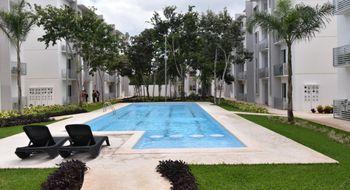 NEX-28768 - Departamento en Renta en Jardines del Sur, CP 77536, Quintana Roo, con 2 recamaras, con 1 baño, con 75 m2 de construcción.