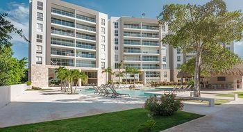 NEX-28770 - Departamento en Renta en Residencial Cumbres, CP 77560, Quintana Roo, con 3 recamaras, con 3 baños, con 134 m2 de construcción.