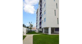NEX-28819 - Departamento en Venta en Supermanzana 40, CP 77507, Quintana Roo, con 3 recamaras, con 2 baños, con 79 m2 de construcción.