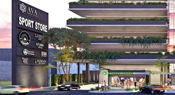 NEX-28868 - Local en Renta en Azul Bonampak, CP 77516, Quintana Roo, con 139 m2 de construcción.