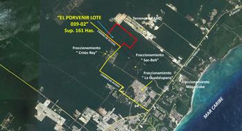 NEX-28936 - Terreno en Venta en Playa del Carmen, CP 77710, Quintana Roo, con 161 m2 de construcción.