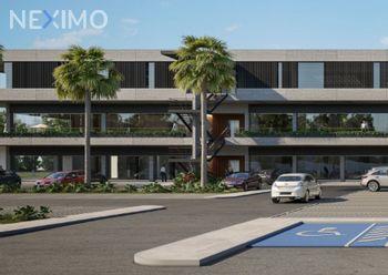 NEX-29154 - Local en Renta, con 1 medio baño, con 55 m2 de construcción en Supermanzana 312, CP 77533, Quintana Roo.