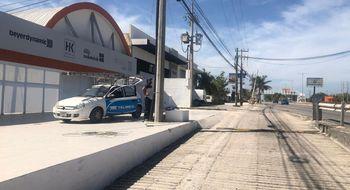 NEX-29683 - Local en Renta en Alfredo V Bonfil, CP 77560, Quintana Roo, con 2 baños, con 2 medio baños, con 400 m2 de construcción.