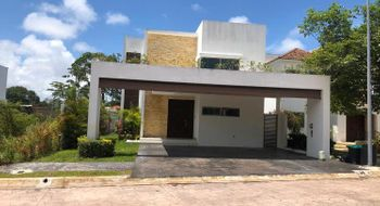 NEX-29740 - Casa en Venta en Residencial Cumbres, CP 77560, Quintana Roo, con 3 recamaras, con 3 baños, con 1 medio baño, con 360 m2 de construcción.