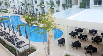 NEX-29908 - Departamento en Renta en Supermanzana 319, CP 77536, Quintana Roo, con 2 recamaras, con 2 baños, con 92 m2 de construcción.
