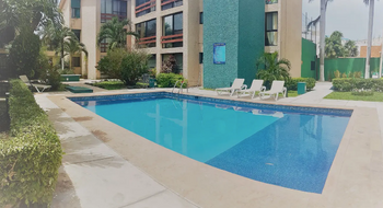 NEX-29909 - Departamento en Renta en Supermanzana 43, CP 77506, Quintana Roo, con 2 recamaras, con 2 baños, con 120 m2 de construcción.