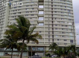 NEX-34524 - Departamento en Renta, con 3 recamaras, con 3 baños, con 185 m2 de construcción en Zona Hotelera, CP 77500, Quintana Roo.