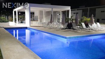 NEX-34771 - Casa en Renta, con 3 recamaras, con 2 baños, con 100 m2 de construcción en Cancún Centro, CP 77500, Quintana Roo.