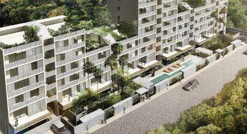 NEX-35036 - Departamento en Venta en Cancún Centro, CP 77500, Quintana Roo, con 2 recamaras, con 2 baños, con 115 m2 de construcción.