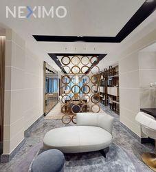 NEX-35807 - Departamento en Venta, con 1 recamara, con 1 baño, con 1 medio baño, con 111 m2 de construcción en Cancún Centro, CP 77500, Quintana Roo.