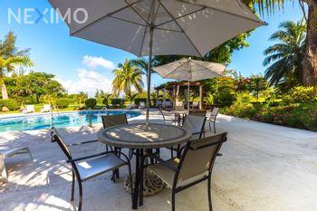 NEX-37420 - Departamento en Renta, con 2 recamaras, con 2 baños, con 1 medio baño, con 80 m2 de construcción en Zona Hotelera, CP 77500, Quintana Roo.