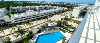 NEX-39943 - Departamento en Renta en Alfredo V Bonfil, CP 77560, Quintana Roo, con 3 recamaras, con 3 baños, con 164 m2 de construcción.