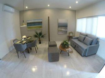 NEX-40741 - Departamento en Renta en Arbolada, CP 77533, Quintana Roo, con 1 recamara, con 1 baño, con 1 m2 de construcción.