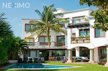 NEX-49461 - Casa en Renta, con 3 recamaras, con 5 baños, con 350 m2 de construcción en Zona Hotelera, CP 77500, Quintana Roo.
