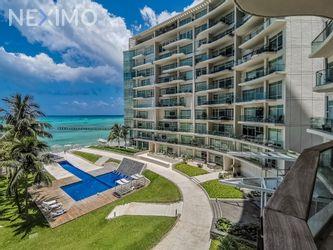 NEX-51858 - Departamento en Renta, con 3 recamaras, con 3 baños, con 205 m2 de construcción en Zona Hotelera, CP 77500, Quintana Roo.