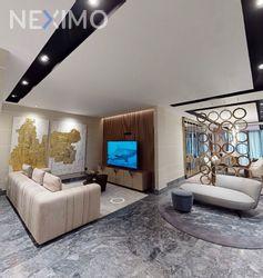 NEX-53774 - Departamento en Venta, con 2 recamaras, con 2 baños, con 174 m2 de construcción en Cancún Centro, CP 77500, Quintana Roo.