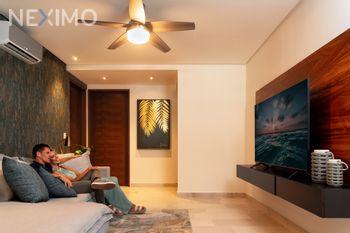 NEX-54863 - Departamento en Venta, con 3 recamaras, con 4 baños, con 1 medio baño, con 216 m2 de construcción en Residencial Cumbres, CP 77560, Quintana Roo.