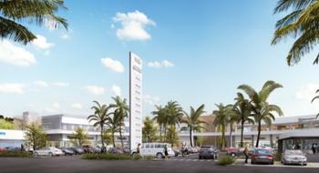 NEX-5586 - Local en Renta en Cancún Centro, CP 77500, Quintana Roo, con 2 baños, con 1059 m2 de construcción.